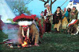 Taba'na Yuan'e ceremony, Post